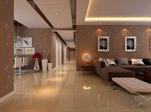 现代风格外形简洁、功能强,强调室内空间形态和物检的单一性、抽象性。 强调功能性设计,线条简约流畅,色彩对比强烈,这是现代风格家具的特点。,128平,4万,现代,三居,黄色,