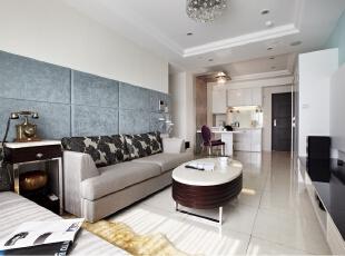 无论房间多大,一定要显得宽敞。不需要繁琐的装潢和过多家具,在装饰与布置中最大限度的体现空间与家具的整体协调。,106平,12万,现代,三居,