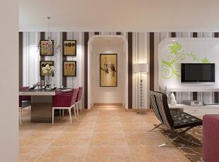 简单 大气 是现在生活人群中最喜欢的一种独特风格 。,104平,11万,现代,两居,两室两厅104平米装修,