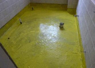 卫生间防水验收五大注意事项,你知道几项呢?