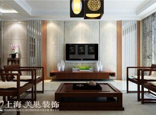 郑州金域上郡180平四室两厅混搭风格——客厅装修效果图展示,180平,15万,混搭,四居,