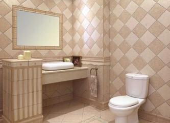 卫生间装修中怎样处理防水问题