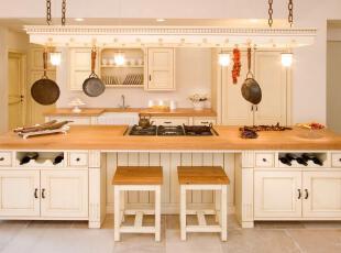 ,传统格调,厨房,