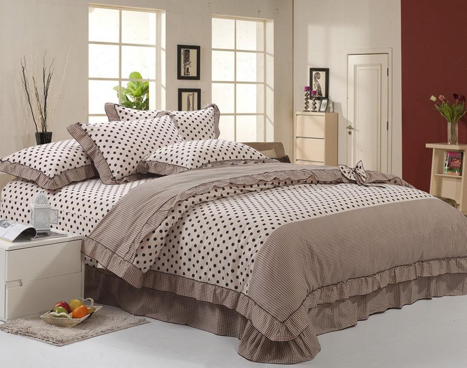 品牌床上用品四件套纯棉