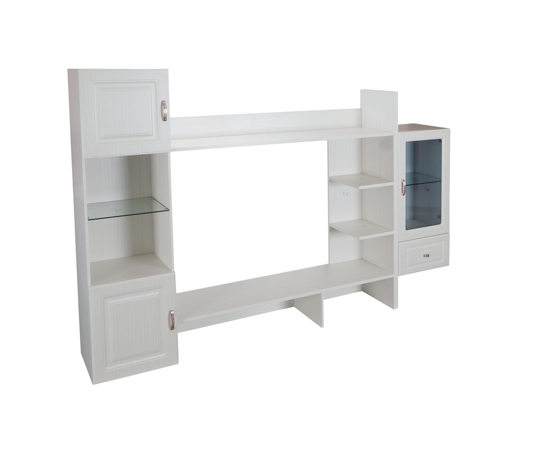 和风-电视组合柜X031