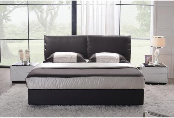 尚驰 双人小户型布床 可拆洗 1.5米