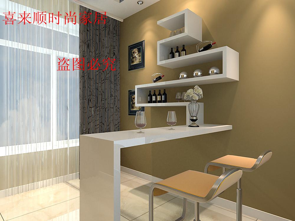 特价烤漆家用客厅吧台桌隔断欧式吧台桌家用时尚图片