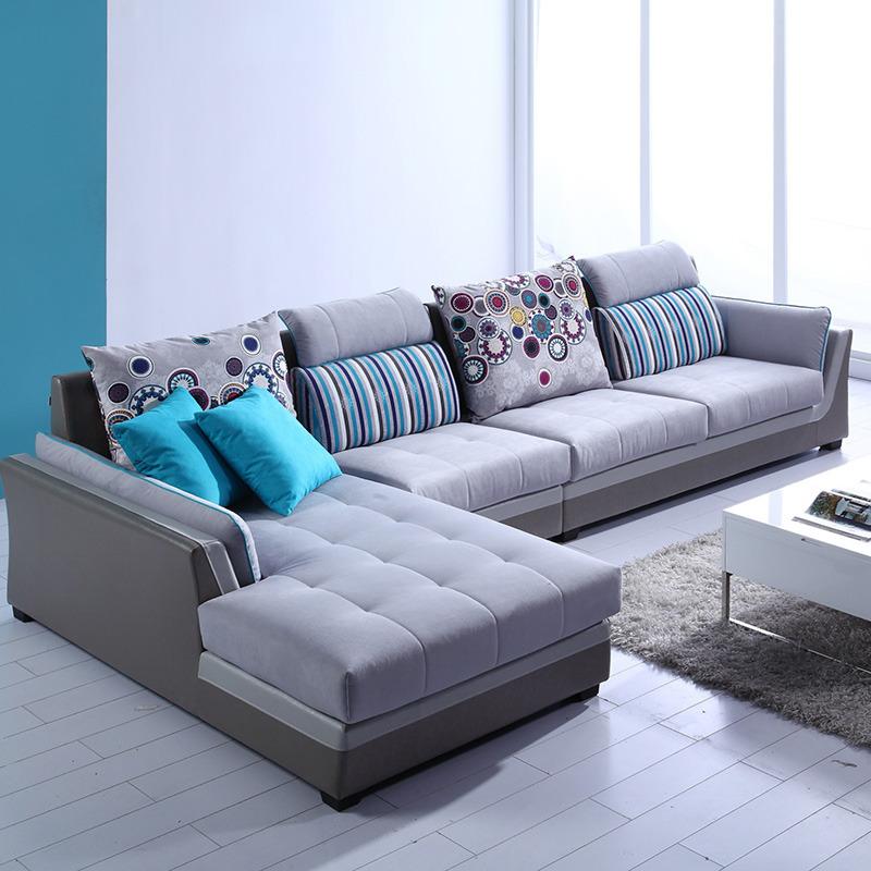 2000元左右的沙发 全友2019客厅沙发新款