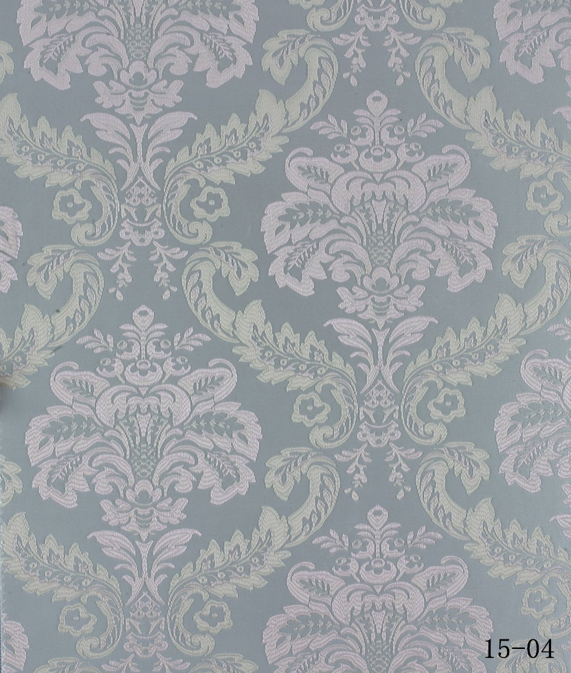 梦丽雅斯无缝墙布壁布欧式小提花无纺布卧室客厅电视墙背景墙纸15
