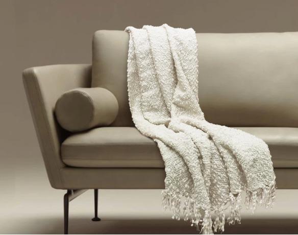 美式家居休闲毯/样板房装饰毯/沙发毯/搭毯/办公室午休毯/飞机毯