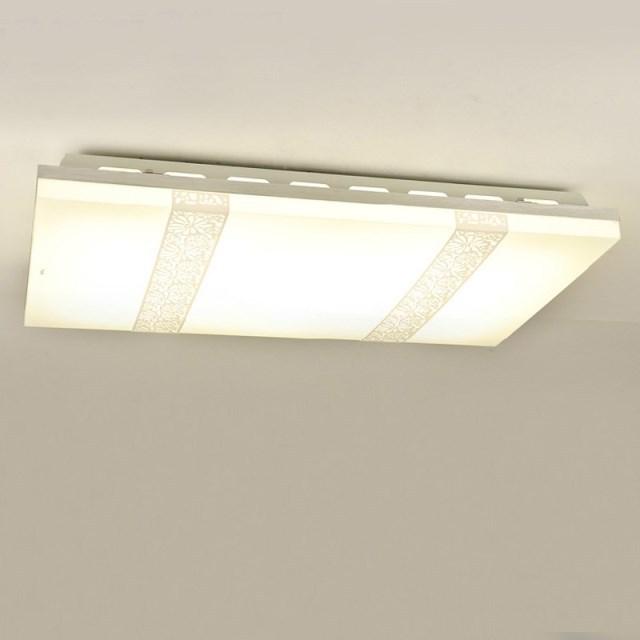 欧普照明灯具报价_欧普照明灯具专柜正品 mx1066-y55*5-sd 怡香 客厅灯吸顶灯带分控