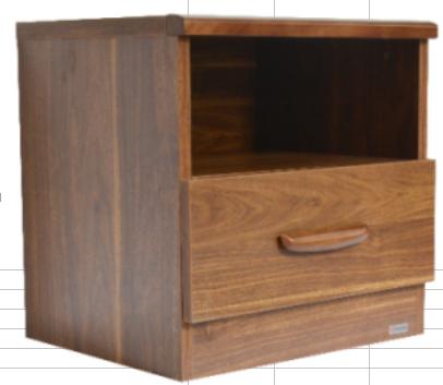 森盛 锐璞系列  床头柜B8010
