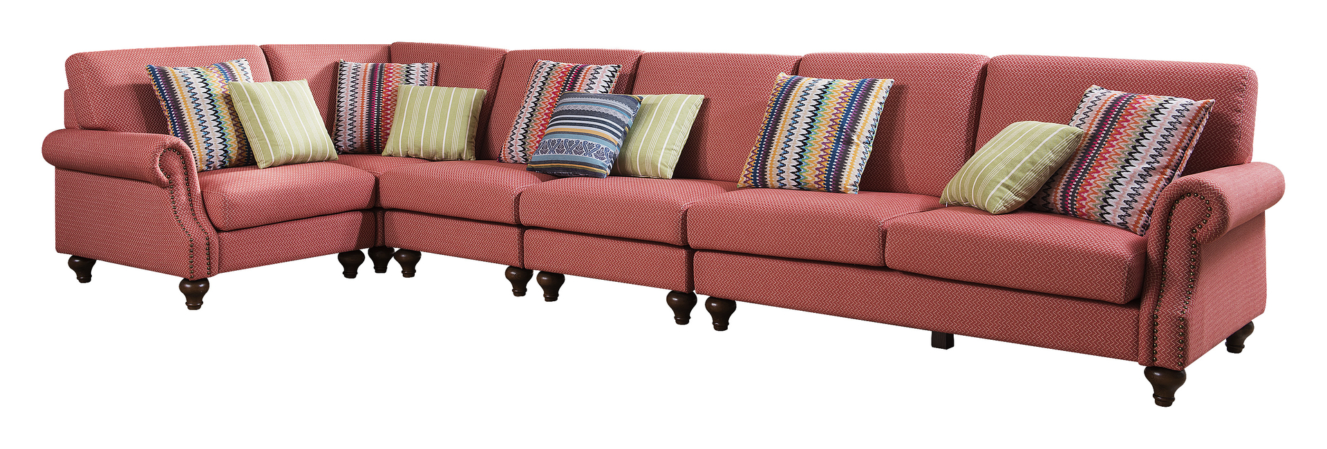 森盛家具 舒美系列 客厅 组合沙发 SFG6001