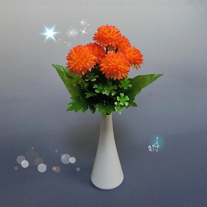 家居饰品花瓶插花