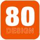 八零年代设计事务所的个人主页