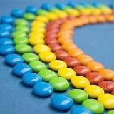 彩虹糖果的梦