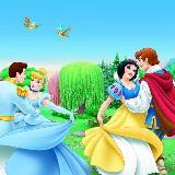 白雪公主的衣柜