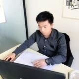 陈旭的个人主页