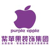 紫苹果装饰集团程坤鹏的个人主页