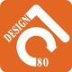 八零年代设计的个人主页