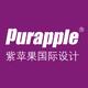 成都紫苹果别墅装修公司的个人主页