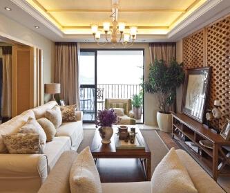 4室2厅140平米