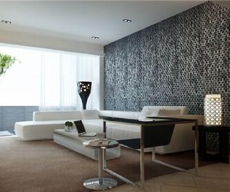2室1厅99平米现代风格