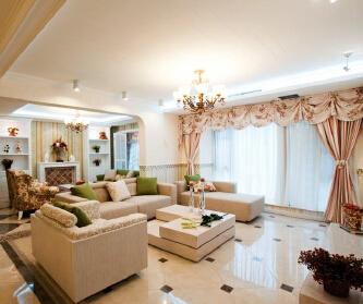 金棕榈3室2厅109平米...