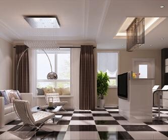 蓝海苑3室2厅130平米...