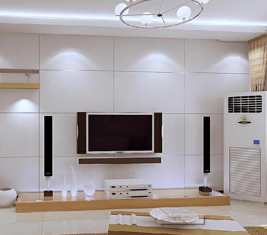 客厅电视墙装修风水,你莫忽视哦!