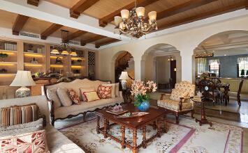加州里风格,温暖之家