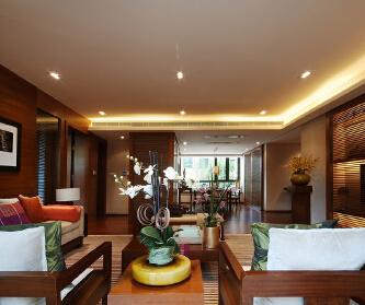 广晟圣淘沙4室2厅163...