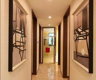 西福蓝湾4室2厅148平...