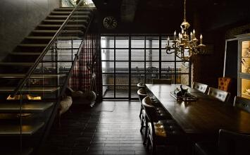 黄公馆·复古美式别墅...