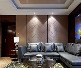 深圳曼海宁酒店式公寓