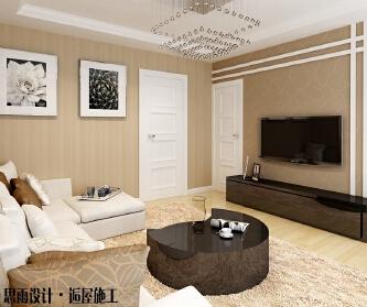 《和》北京双裕小区74平...
