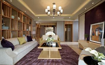 后现代风格紫云家园