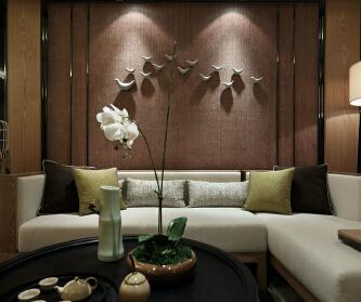 公寓装修现代简约风格