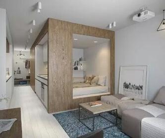 30平小公寓
