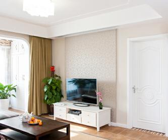 丰乐宜家两室两厅装修...
