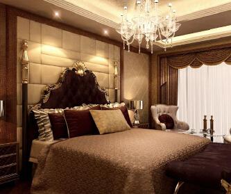 富力中心3室2厅16...