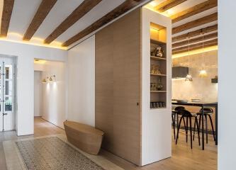 公寓住宅改造