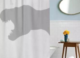 卫生间里的情趣化小产品设计