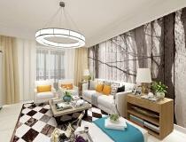 惠景园现代简约三室,让你坐享无限美屋!