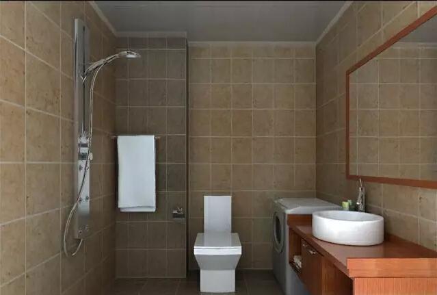 卫生间漏水怎么办?瑞家装饰李奇总结出了超详细解决方案