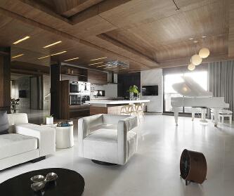 三室两厅-现代