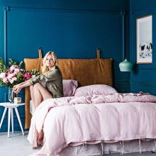 只有这样的卧室设计,才能搞定挑剔的女人!