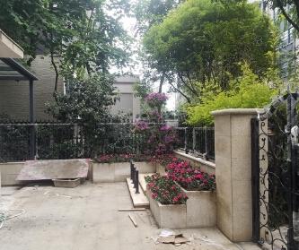 雅居乐国际花园吊顶-...