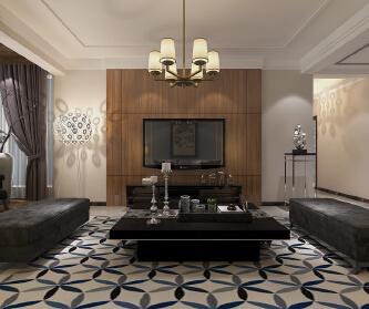 帝城国际3室2厅125平...