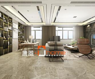 济南海尔绿城麗园法式风格...